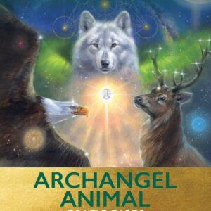 archangel animals deck