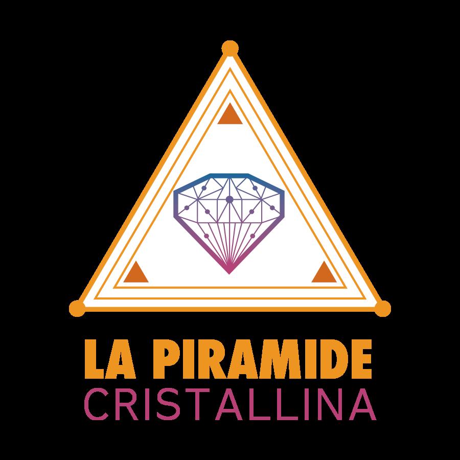 Nuovo Logo La Piramide Cristallina
